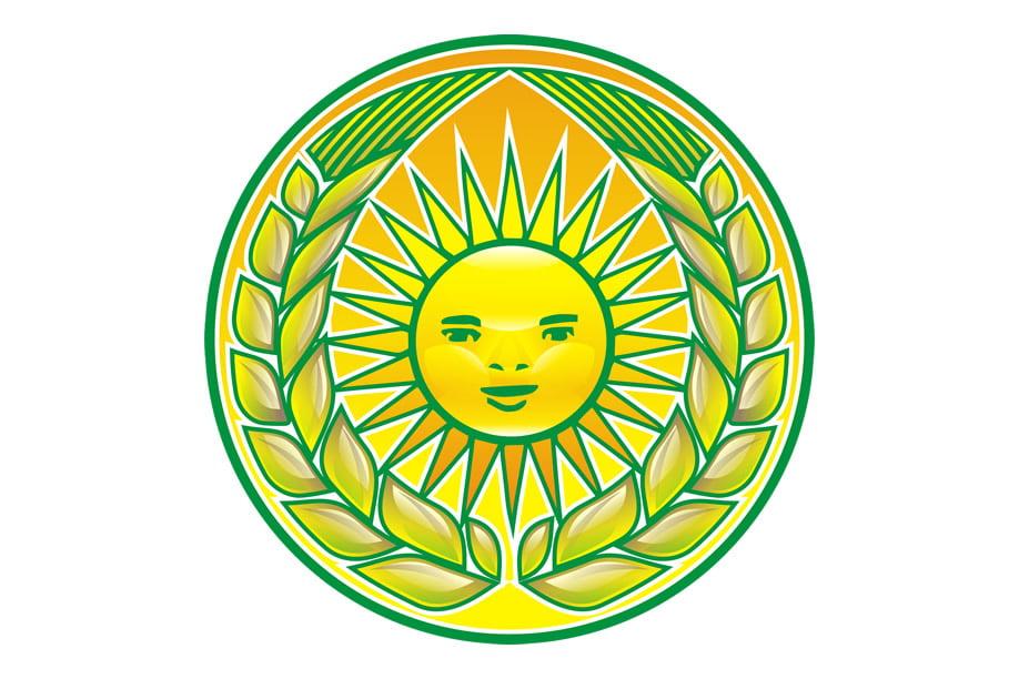 Álmosdi Gazdász Kft. logó