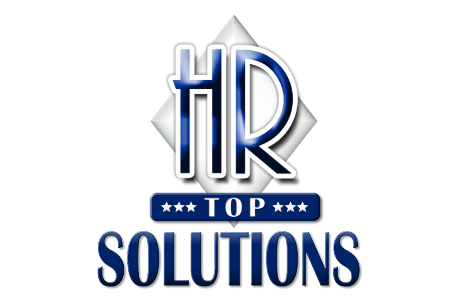 HR Top Solutions Ltd. logó