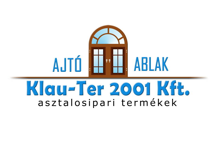 Klau-Ter 2001 Kft. logó