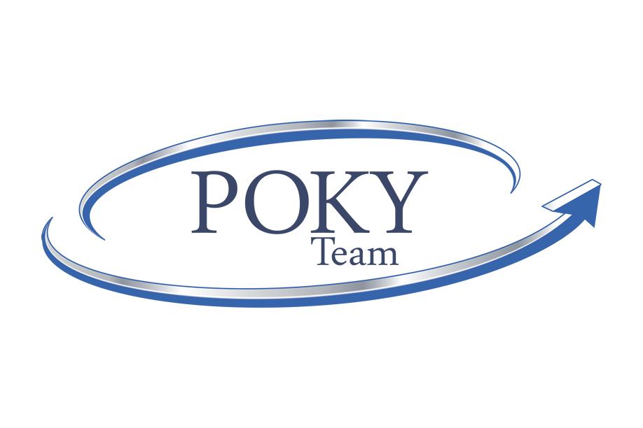Poky Team Kft. logó