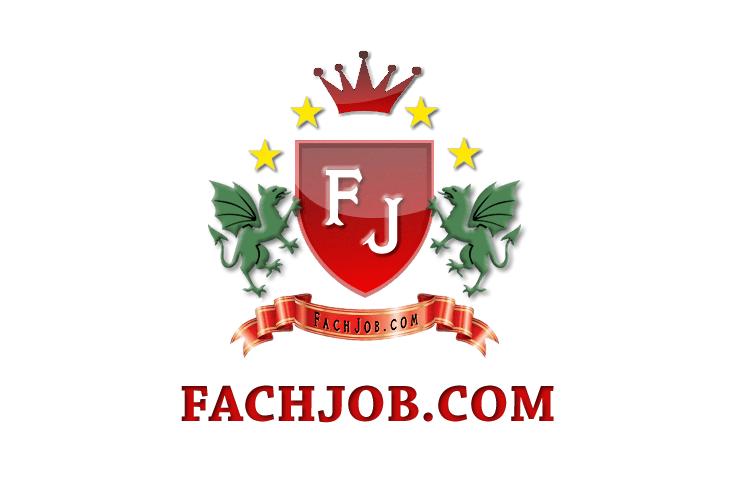 FachJob Kft. logó