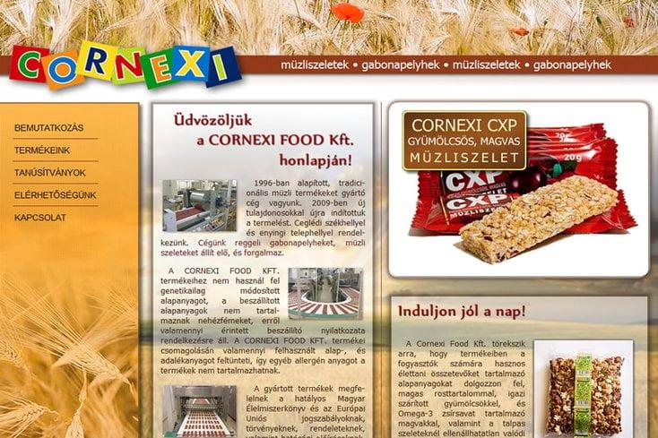 Cornexi Food Kft.